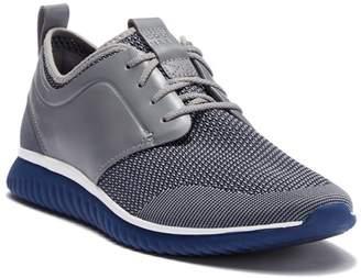 Cole Haan GrandMotion Saddle Knit Sneaker