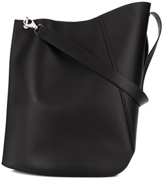 Lanvin Hook Large Tote