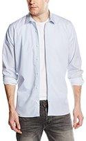 Atelier Privé Men's APH15CH1215 Long Sleeve Casual Shirt
