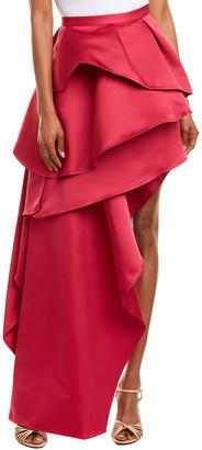 Flor Et. Al Flor Et.Al Duchess Mini Skirt