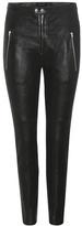 Isabel Marant Arnold leather leggings