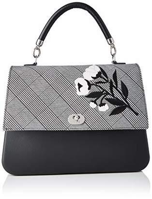Borsa O bag Completa Qeen 45 Women's Shoulder Bag,(W x H x L)