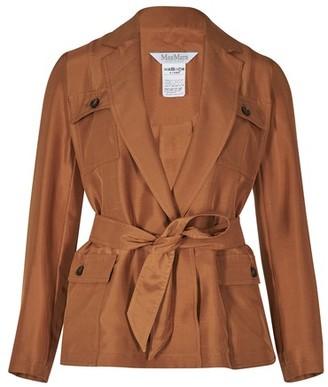 Max Mara Palmi jacket