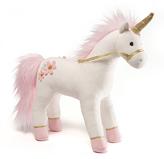 Gund Pink LilyRose Unicorn Plush Toy