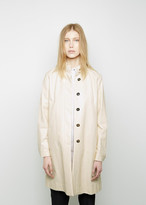 MM6 MAISON MARGIELA A-Line Coat