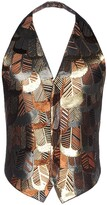 DSQUARED2 Vests - Item 49222694