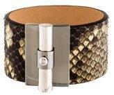 Reed Krakoff Leather Bangle Bracelet