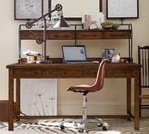 Pottery Barn Benchwright Desk