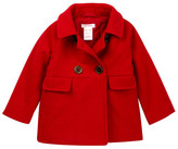 Joe Fresh Dress Coat (Baby Girls)