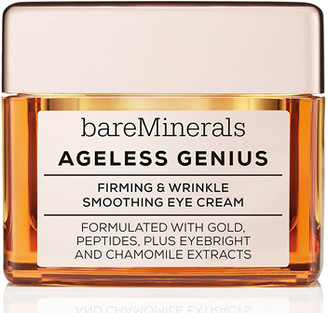 bareMinerals Ageless Genius Firming & Wrinkle Smoothing Eye Cream 15g