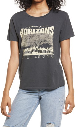 Billabong Horizons Graphic Tee