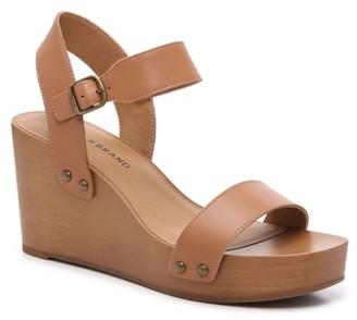 Lucky Brand Zaidy Wedge Sandal