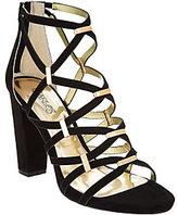 Carlos by Carlos Santana Francesca Strappy Platform Heels