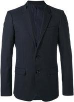 Wooyoungmi two-button blazer - men - Silk/Polyester/Viscose/Wool - 48