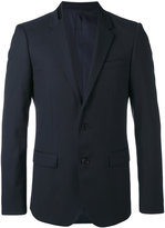 Wooyoungmi two-button blazer - men - Silk/Wool/Polyester/Viscose - 48