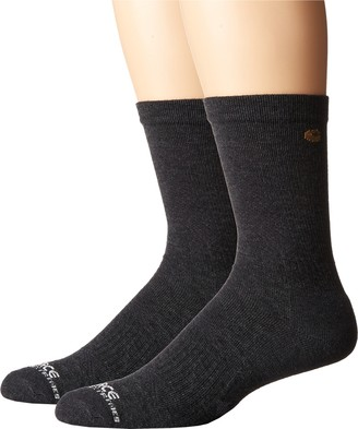 Carhartt Women's Force Extremes 2 Pack Cushioned Crew Socks