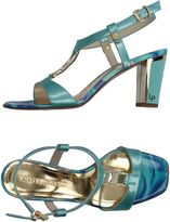 Loretta Pettinari Sandals - Item 11151678