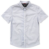 Indie Kids by Industrie Geo SS Shirt (Boys 8-14 Yrs)