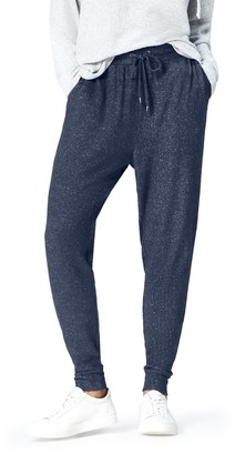 Find. Amazon Brand Er2337 Women's Joggers with Drawstring Waist and Tapered Cut Trouser