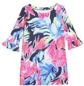 Lilly Pulitzer R) Mini Sophie UPF 50+ Dress