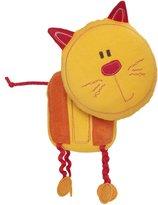 BabyCenter Spook Toys Basil Cat Hug Me Soft Toy