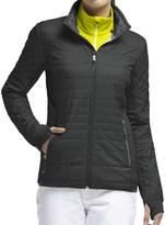 Icebreaker MerinoLOFT Helix Jacket - Merino Wool, Insulated (For Women)