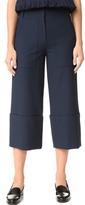 Tibi Cargo Nerd Pants