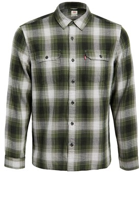 Levi's Long Sleeve Jackson Worker Shirt