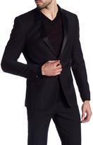 Antony Morato Two Button Notch Lapel Suit Separate Sportcoat