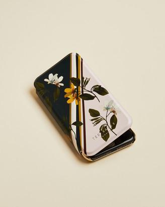 Ted Baker PIPPIIY Savanna iPhone 8 mirror case