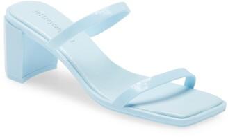 Jeffrey Campbell Jamm-3 Slide Sandal