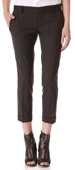 DSquared DSQUARED2 Pat Pants