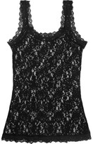 Hanky Panky Signature Stretch-lace Camisole - Black