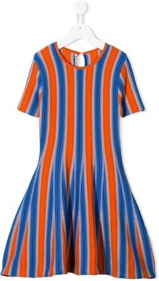 Marni Striped Dress