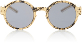Mykita Stone Print Sunglasses