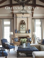 "The Well Appointed House ""Greenwich Style"" Hardcover Book by Cindy Rinfret - IN STOCK IN OUR GREENWICH STORE FOR QUICK SHIPPING"