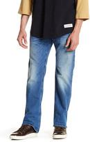 Diesel Zatiny Boot Cut Jean