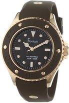 Freelook Men's HA9035RG-2 Aquajelly with Rose Gold Watch