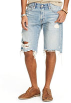 Denim & Supply Ralph Lauren Straight-Fit Kingwood Short