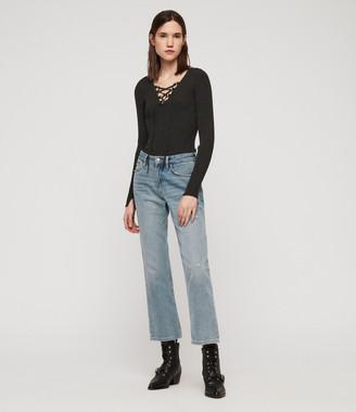 AllSaints Tamsin Sweater