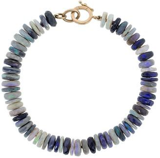 Irene Neuwirth 18kt Rose Gold Opal Bead Bracelet