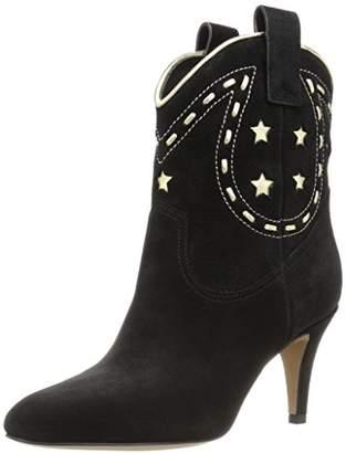 Marc Jacobs Women's Georgia Cowboy Boot Western