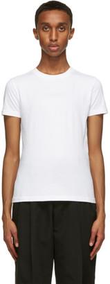 Alyx White Address Logo T-Shirt