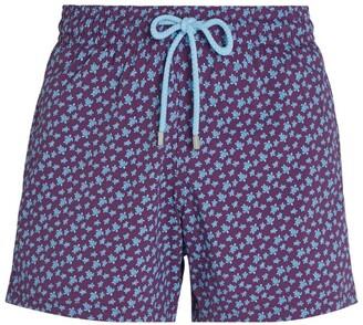 Vilebrequin Tortoise Swim Shorts