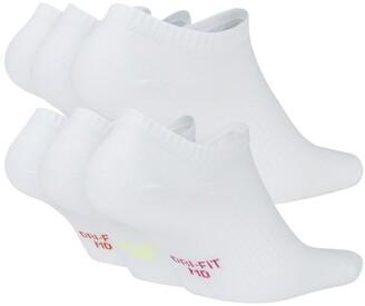 Nike Everyday Lightweight Training No-Show Socks