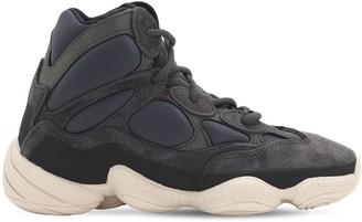 Yeezy Boost 500 High Sneakers