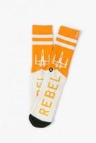 Varsity Rebel Sock