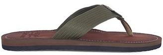 Barbour Toeman Beach Sandals