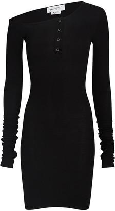 The Line By K Rori One-Shoulder Mini Dress