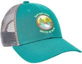 United By Blue United by Blue Explore More Trucker Hat - Kids'